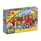 レゴ (LEGO) ボブとはたらくブーブーズ パッカー 3288