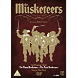 Musketeers: Two for One