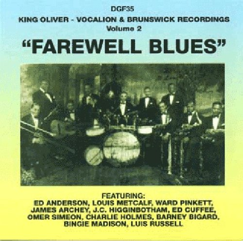 Farewell Blues 2