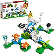 LEGO Super Mario 71389 Lakitu Sky World Expansion Set (484 Pieces)