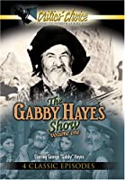Gabby Hayes Show 1 [DVD] [Import]