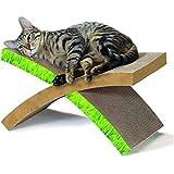 Petstages Cat Scratcher Cat Hammock Cat Scratching Post