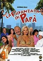 La Fidanzata Di Papa' [Italian Edition]