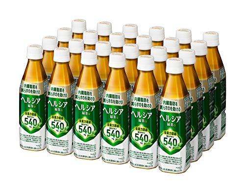 ヘルシア緑茶 スリムボトル 350ml×24本 PET