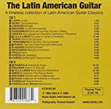 The Latin American Guitar 画像