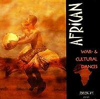 African War & Cultural Da