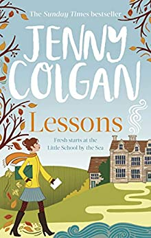 Lessons (Maggie Adair) by [Colgan, Jenny]