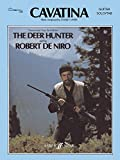 Cavatina: Theme Music from the EMI Film Deer Hunter: Guitar Solo/Tab (Guitar Tab Edition)