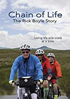 Chain of Life: The Rick Boyle Story【DVD】 [並行輸入品]