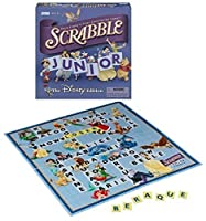 Scrabble Junior - The Disney Edition (2004)
