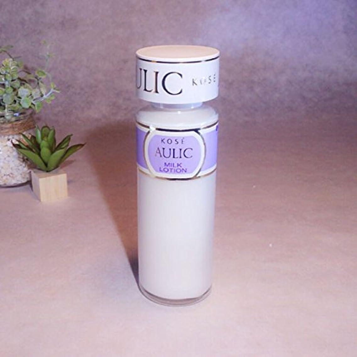全体重要なハイキングコーセー オーリック 乳液 140ml