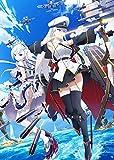 TVアニメーション『アズールレーン』バディキャラクターソングシングル Vol.1 プリンツ・オイゲン & プリンス・オブ・ウェールズ