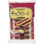 ブルボン チョコリエール 14本入×10袋