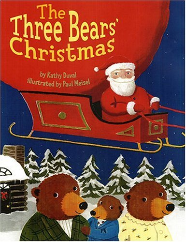 The Three Bears' Christmasの詳細を見る