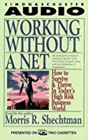 WORKING WITHOUT A NET HOW TO SURVIVE & THRIVE IN TODAY'S HIGH RISK BUSINESS WORL: How to Survive and Thrive in Today's High Risk Business World