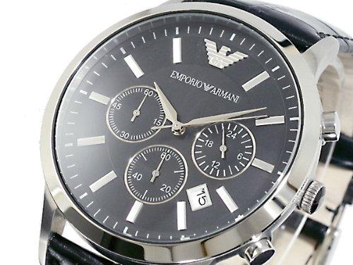 エンポリオ アルマーニ EMPORIO ARMANI 腕時計 AR2447