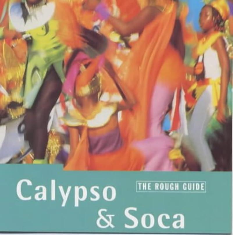キャリア受信機吸収The Rough Guide to Calypso & Soca Music (Rough Guide World Music CDs)