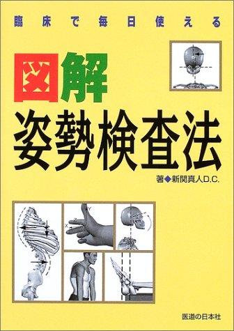 臨床で毎日使える図解姿勢検査法の詳細を見る