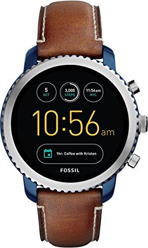 [フォッシル]FOSSIL 腕時計 Q EXPLORIST タ...