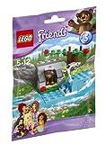 レゴ フレンズ クマとマウンテンリバー 41046