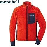 (モンベル)mont-bell クリマエア ジャケット Men's 1106527 SSOG サンセットオレンジ M