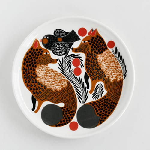 marimekko KETUNMARJA プレート 13.5cm 85(189) ケトゥンマルヤ マリメッコ [70037]