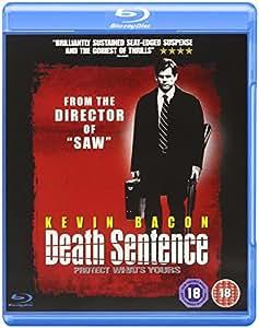 Death Sentence [Blu-ray] [Import]