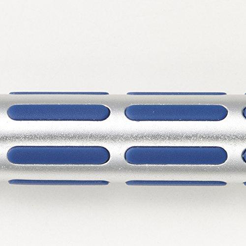 『ぺんてる シャープペン グラフ1000CS XPG1005CSC ブルー』の5枚目の画像