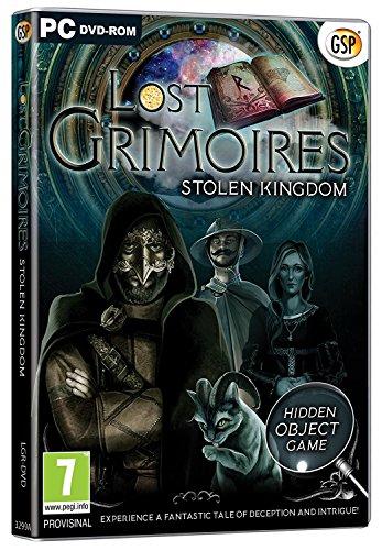 Lost Grimoires (PC DVD) (輸入版)...