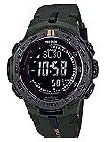 【並行輸入品】カシオ CASIO 腕時計 時計 アウトドア ソーラー電波時計 PRO TREK プロトレック デジタル PRW-3100Y-3
