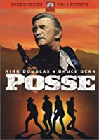 Posse [DVD]