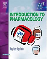Introduction to Pharmacology (Introduction to Pharmacology (Asperheim))