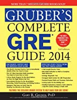 Gruber's Complete GRE Guide 2014