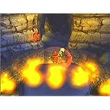 魔法のパンプキン ~ アンとグレッグの大冒険 ~ (GameCube)