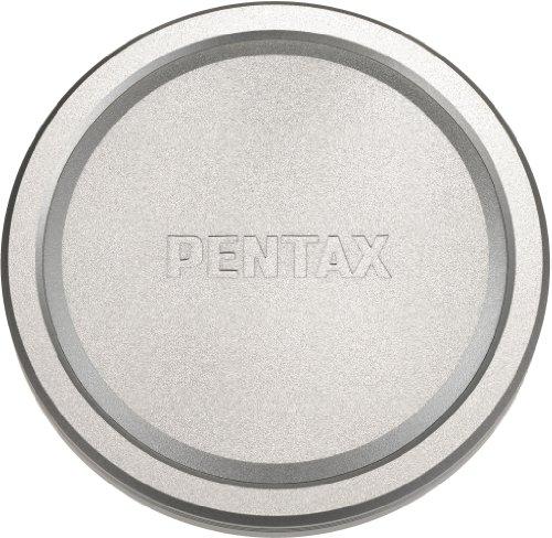 PENTAX レンズキャップ O-LW65A シルバー 31505