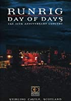Day of Days 30th Anniversary [DVD] [Import]