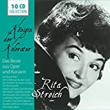 Rita Streich: The Best of Opera and Concert