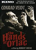 Hands of Orlac/ [DVD] [Import]