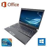 【互換Office2016搭載】【Win10搭載】Core i5 2.40GHz/メモリ4GB/HDD250GB/DVDスーパーマルチ/大画面15インチ/無線LAN搭載/中古ノートパソコン