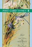 マールカラー文庫8 POST CARD−ANTIQUE−3