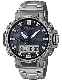 [カシオ]CASIO 腕時計 プロトレック クライマーライン 電波ソーラー PRW-60T-7AJF メンズ