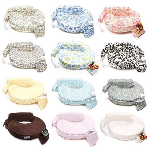 授乳クッション 授乳まくら 「日本をはじめ世界700以上の病院で愛用されている 授乳用クッション 」