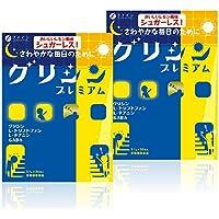 ファイン グリシン・プレミアム GABA テアニン配合 30日分 (1日1包/30包入)×2個セット