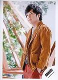 嵐 ARASHI 公式 生 写真 (二宮和也)ARA00124