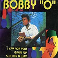 "I Cry For You by BOBBY """"O"""" (1993-10-11)"