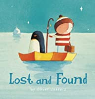 Lost and Found (Book & CD)