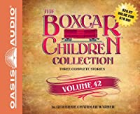 The Boxcar Children Collection: Library Edition