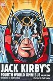 Jack Kirby's Fourth World: Volume 1 (Jack Kirby's Fourth World Omnibus)