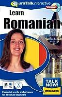 Talk Now! Romanian