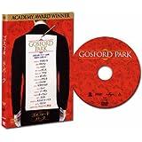 ゴスフォードパーク [DVD]